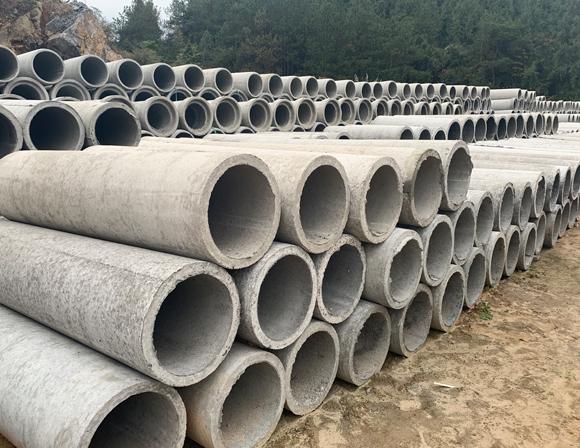 恩施水泥涵管-水泥涵管