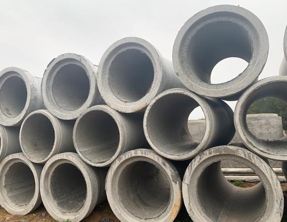 恩施水泥管-水泥涵管